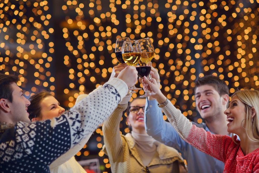 employees-enjoying-party