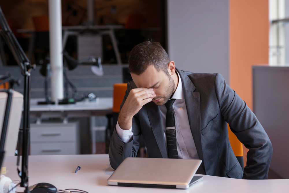 Employer Flexible How to Recognize Employee Burnout