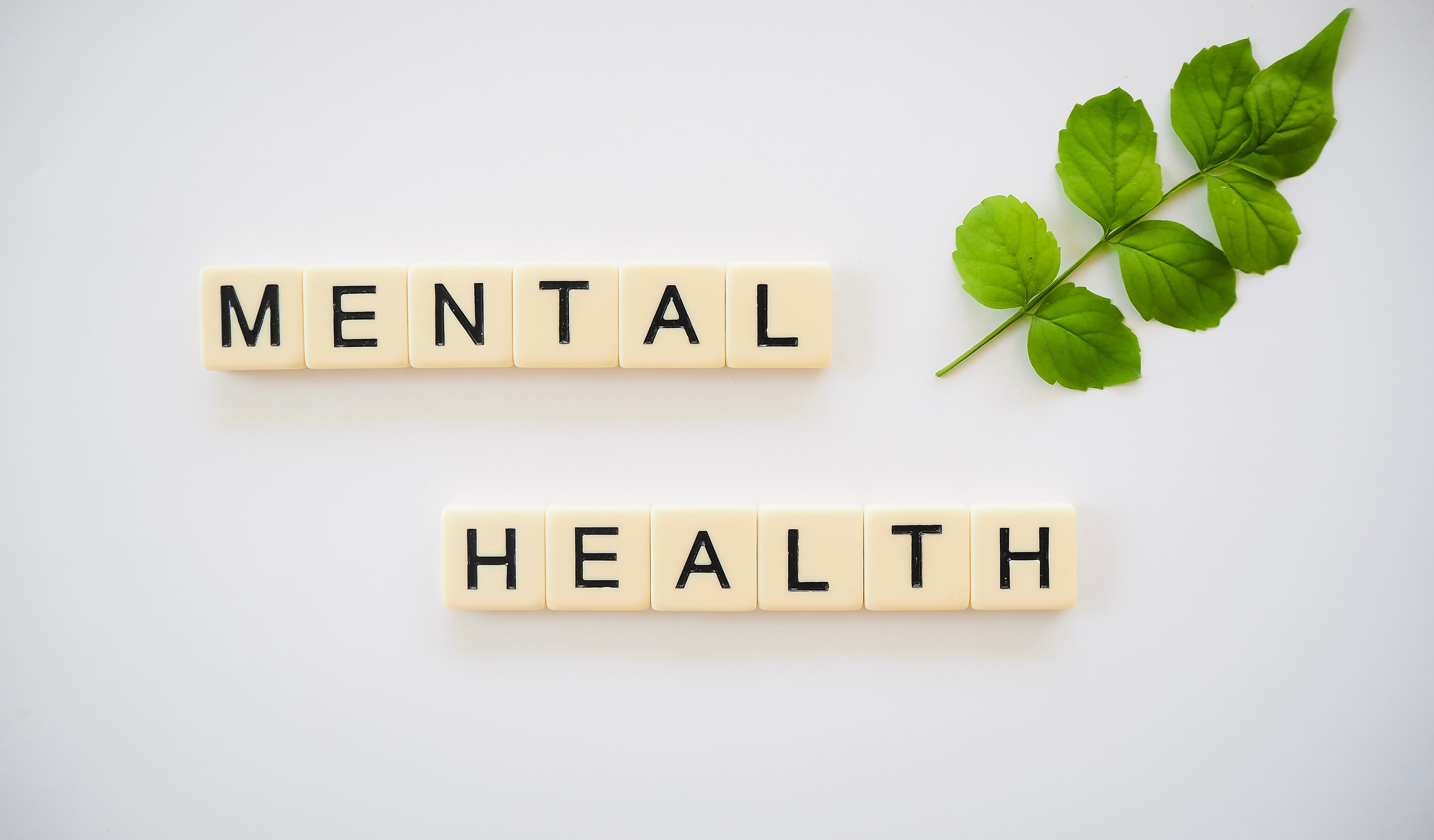 Employer Flexible Corporate Wellness Programs Can Help You Stand Out Mental Health Scrabble Tiles